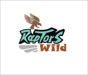 Raptors Wild Logo - Entry #243