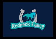 Redneck Fancy Logo - Entry #186