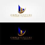 Copia Venture Ltd. Logo - Entry #95