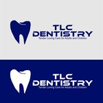 TLC Dentistry Logo - Entry #76