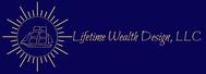 Lifetime Wealth Design LLC Logo - Entry #88