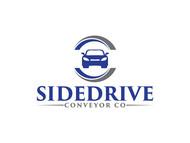 SideDrive Conveyor Co. Logo - Entry #514