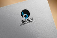 Brave recruitment Logo - Entry #51
