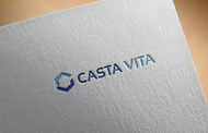 CASTA VITA Logo - Entry #63