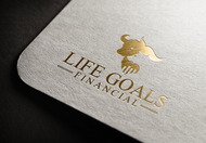 Life Goals Financial Logo - Entry #172