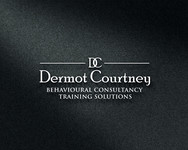 Dermot Courtney Behavioural Consultancy & Training Solutions Logo - Entry #82