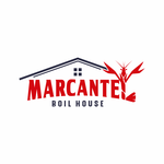 Marcantel Boil House Logo - Entry #82