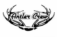 Antler Crew Logo - Entry #19