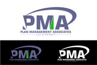 Plan Management Associates Logo - Entry #48