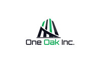 One Oak Inc. Logo - Entry #47