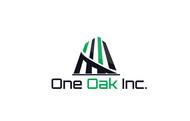 One Oak Inc. Logo - Entry #47