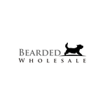 Bearded Dog Wholesale Logo - Entry #105