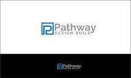 Pathway Design Build Logo - Entry #96