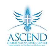 ASCEND Church and Apostolic Center Logo - Entry #68
