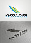 Murphy Park Fairgrounds Logo - Entry #81