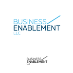 Business Enablement, LLC Logo - Entry #129