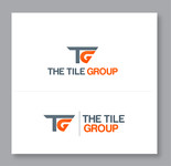 The Tile Group Logo - Entry #25