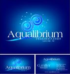 Aqualibrium Logo - Entry #156