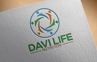 Davi Life Nutrition Logo - Entry #793