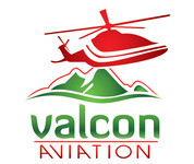 Valcon Aviation Logo Contest - Entry #11