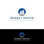 Market Mover Media Logo - Entry #301