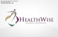 Logo design for doctor of nutrition - Entry #92