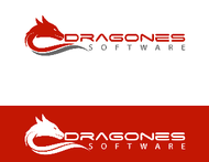 Dragones Software Logo - Entry #195