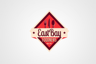 East Bay Foodnews Logo - Entry #46