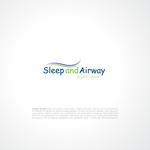 Sleep and Airway at WSG Dental Logo - Entry #324