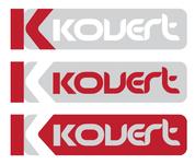 Logo needed for Kovert - Entry #57