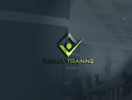 Trina Training Logo - Entry #31