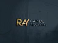 Ray Capital Advisors Logo - Entry #497