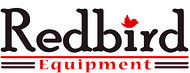 Redbird equipment Logo - Entry #130