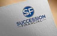 Succession Financial Logo - Entry #238
