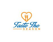 Taste The Season Logo - Entry #69