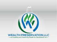 Wealth Preservation,llc Logo - Entry #151