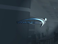 Logan Riley Soccer Logo - Entry #10