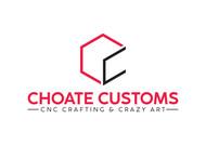 Choate Customs Logo - Entry #259