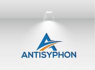 Antisyphon Logo - Entry #51