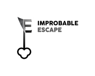 Improbable Escape Logo - Entry #89