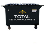 Total Performance Waste Logo - Entry #72