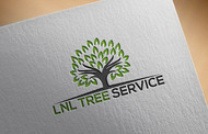 LnL Tree Service Logo - Entry #24