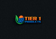 Tier 1 Products Logo - Entry #260