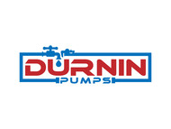 Durnin Pumps Logo - Entry #151