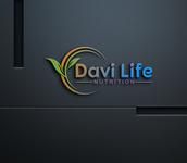 Davi Life Nutrition Logo - Entry #359