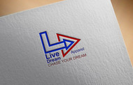 LiveDream Apparel Logo - Entry #222
