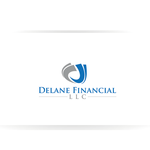 Delane Financial LLC Logo - Entry #229