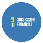 Succession Financial Logo - Entry #406