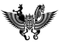 Shoulder Tattoo Logo - Entry #25