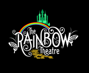 The Rainbow Theatre Logo - Entry #110